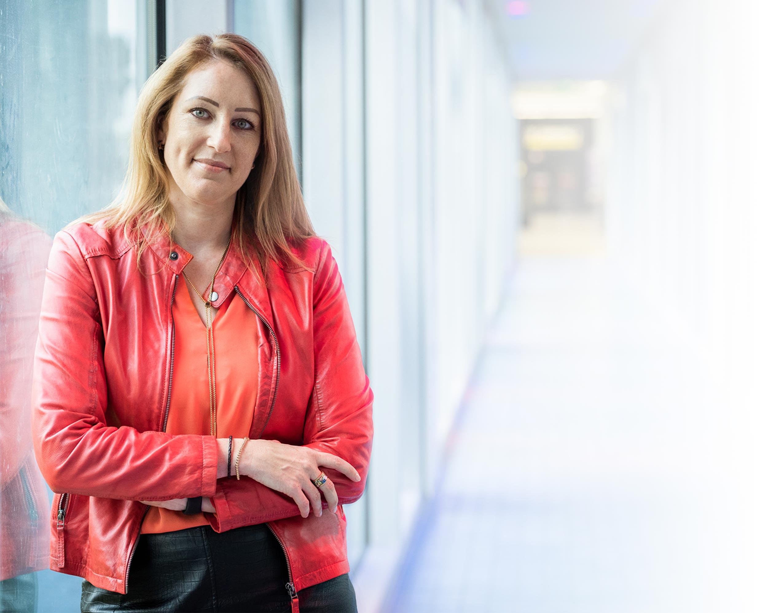 Katharina Krentz Connecting Humans Begleiterin, Beraterin, Trainerin & Coach für New Work mit Schwerpunkt auf Vernetzung in Stuttgart