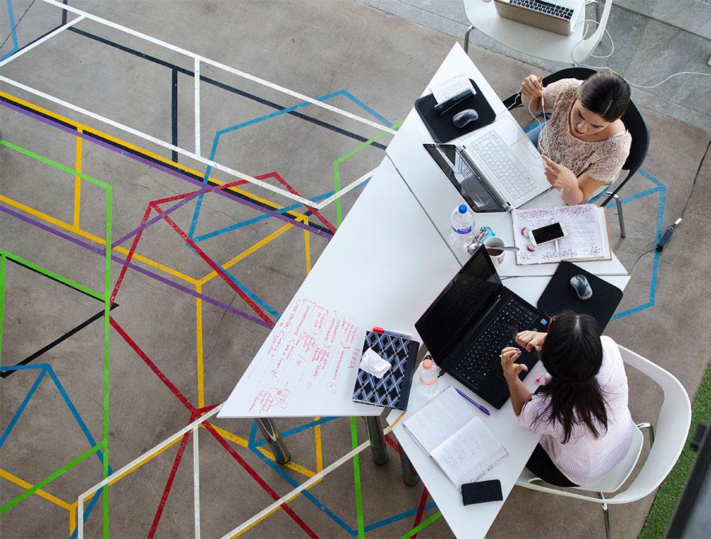 Vernetzung Netzwerke für Menschen und Organisationen, rund um Experten:innen und deren Themen